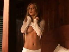 gorgeous busty babes photoshoot video