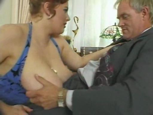 Big Busty Has Hot Sex