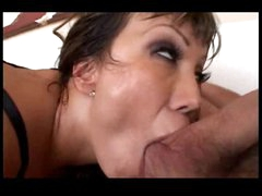 Pornstar Ava Devine really loves anal sex