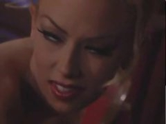 Jenna Jameson fucked in glamorous movie