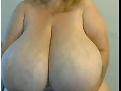 Hot Huge Boobs